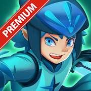 Legend Guardians - Action RPG Offline боевые игры