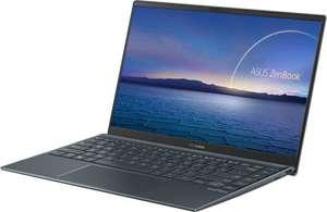 """Ноутбук ASUS Zenbook UM425IA-AM007 (14"""", IPS, Ryzen 7 4700U, 8ГБ, 512ГБ SSD, AMD Radeon , noOS)"""