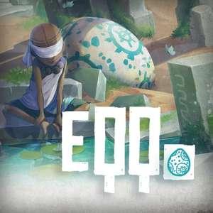 [Nintendo Switch] EQQO