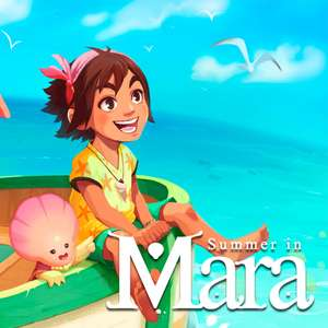 [Nintendo Switch] Summer in Mara