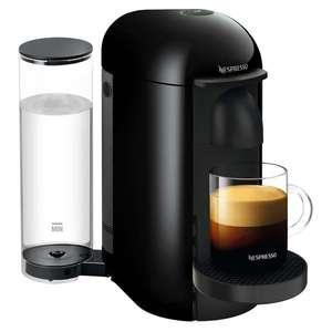 Кофемашина Nespresso Vertuo Plus GCB2 Ink