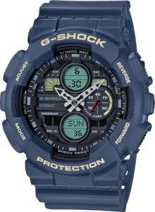 -4000₽ при заказе от 10000₽ на наручные часы (напр. Casio G-SHOCK GA-140-2AER))