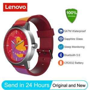 Гибридные часы Lenovo Watch 9