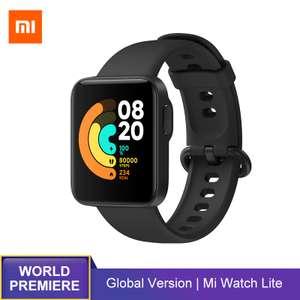 "Смарт-часы Xiaomi Mi Lite 1.4"""