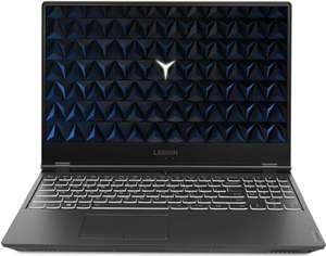 LENOVO Legion Y540-15IRH Intel Core i5 9300HF, nVidia GeForce GTX 1660 Ti — 6144 Мб