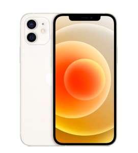 Смартфон Apple iPhone 12 64 Гб + 128 Гб (скидка за комплект)