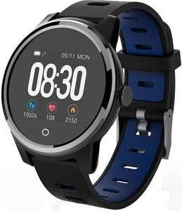 Умные часы Geozon Vita Plus Black/Blue