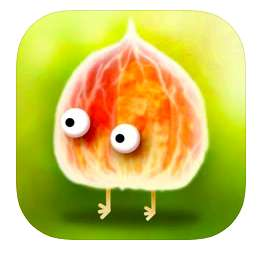 [iOS] Botanicula