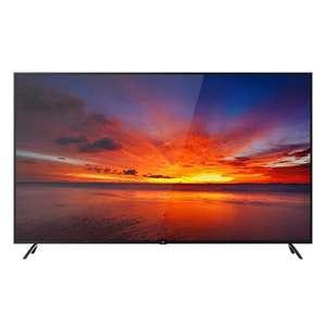 """4K UHD Телевизор BQ 58FSU32B6 58"""", черный"""