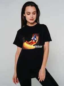Подборка женских футболок Твое из 100% хлопка с красочными принтами