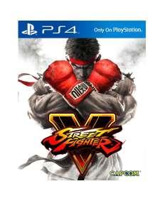 [PS4] Street Fighter V