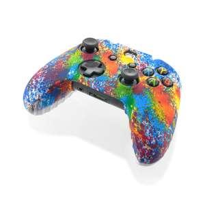 Защитный силиконовый чехол для джойстика Xbox One
