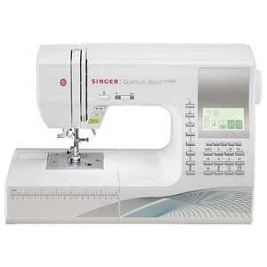 Швейная машнка SINGER QUANTUM 9960