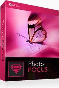 [PC] Inpixio Photo Focus 3