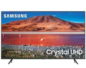 "Телевизор Samsung UE65TU7090UXRU (65"", 4K, SmartTV)"