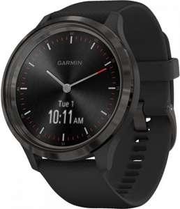 [не везде] Скидки на часы Garmin в связном (например Vivomove 3 s/e)