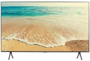 "43"" Телевизор Samsung UE43TU7090UXRU 4K + Кабель HDMI"