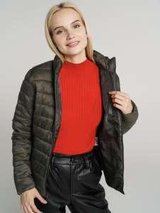 Женская куртка на синтепоне Твоё