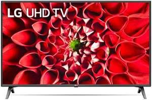 "Телевизор LG 60UN71006LB ThinQ AI (60"", 4K, SmartTV)"