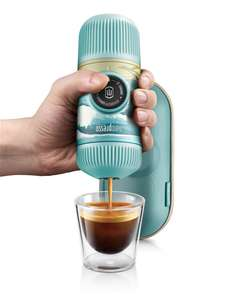 Ручная кофемашина WACACO Nanopresso Limited Edition