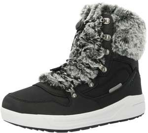 Ботинки утепленные Тermit Wooly 33-38 размер