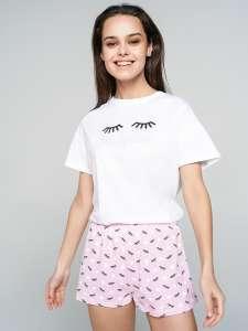 Пижама женская ТВОЁ, размеры XS-XL