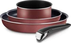 """Комплект посуды для приготовления Tefal """"Ingenio"""", 4 предм."""