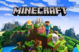 [Xbox] Игра Minecraft