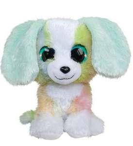 "Мягкая игрушка Lumo ""Щенок Spotty"", 15 см"