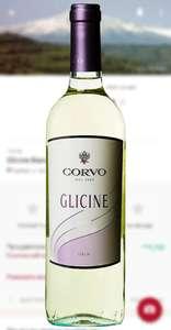 [Оренбург] Вино Corvo Glicine Bianco