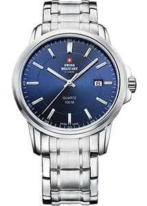 Кварцевые часы Swiss military SM34039.03
