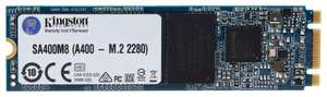 SSD Kingston 480 GB (SA400M8/480G) M.2