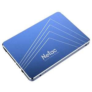 SSD Netac N600S 720GB за $64.9