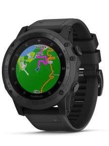 Смарт-часы GARMIN Tactix Charlie