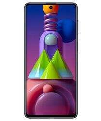 """Смартфон Samsung Galaxy M51 6+128 ГБ 6.67"""" черный и белый"""