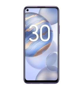Смартфон Honor 30S 6/128Gb + аксессуар за 200₽ (обязательно) без Гуглов