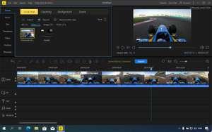 [Windows] Видеоредактор BeeCut (1 Год лицензии)