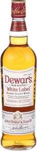 Виски Dewar'S White Label 40%, 0.7л, Великобритания
