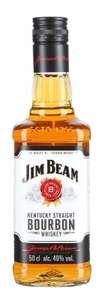 [МО] Виски JIM BEAM Bourbon 40%, 0.7л, США, 0.7 L