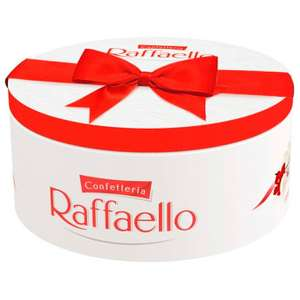 Конфеты Raffaello 500г ж/б