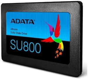 SSD ADATA Ultimate SU800 2TB