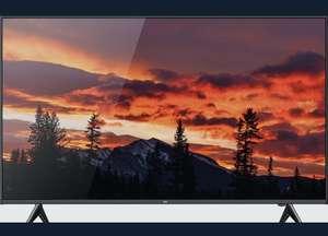 """Full HD Телевизор BQ 50S04B 50"""", черный"""