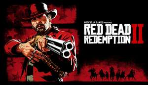 [PC] Red Dead Redemption 2