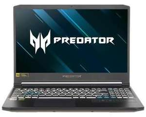 """15.6"""" Ноутбук Acer Predator Triton 300 PT315-52-5120 черный"""