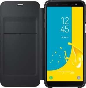 Чехлы для телефона Samsung J6