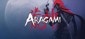 [PC] Aragami