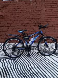 Sky bike Велосипед городской Geleda
