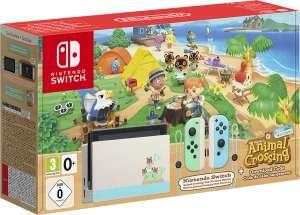 Комплект Nintendo Switch - Издание Animal Crossing New Horizons