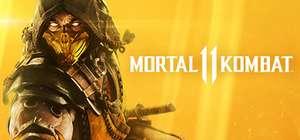 [PC] Mortal Kombat 11
