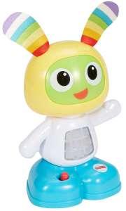 Fisher-Price Развивающая игрушка Бибо